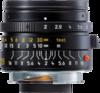 Leica Summicron-M 28mm f/2 ASPH lens