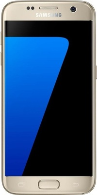 Samsung galaxy s7 front small