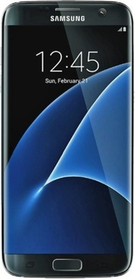 Samsung galaxy s7 edge front small