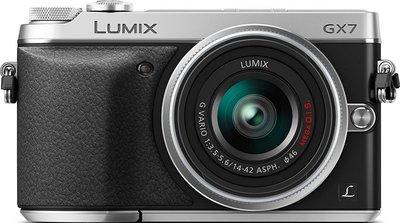 Panasonic Lumix DMC-GX7 digital camera