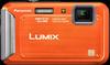 Panasonic Lumix DMC-TS20 (Lumix DMC-FT20) digital camera