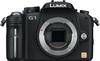Panasonic Lumix DMC-G1 digital camera