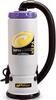 ProTeam Super Quartervac Hepa 107118 vacuum cleaner