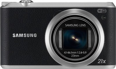 Samsung wb350f front small