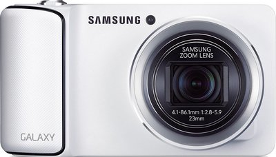 Samsung galaxy camera 4g front small