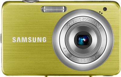 Samsung st30 front small