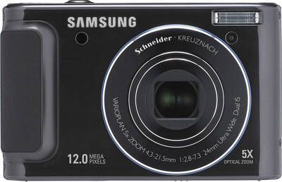 Samsung TL320 (WB1000) digital camera
