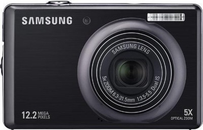 Samsung SL620 (PL65) digital camera