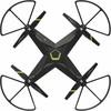 Protocol Galileo Stealth drone