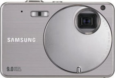 Samsung ST10 (CL50) digital camera