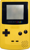 Nintendo Game Boy Color portable game console
