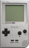 Nintendo Game Boy Pocket portable game console