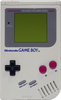 Nintendo Game Boy portable game console