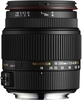 Sigma 18-200mm f/3.5-6.3 II DC OS HSM lens