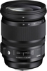 Sigma 24-105mm F4 DG OS HSM lens
