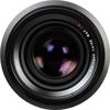 Zeiss Milvus 50mm F1.4 lens
