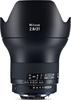 Zeiss Milvus 21mm F2.8 lens