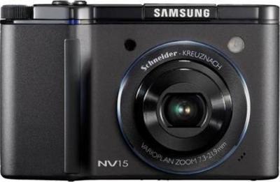 Samsung NV15 digital camera
