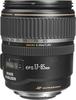 Canon EF-S 17-85mm f/4-5.6 IS USM lens