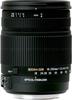 Sigma 18-200mm F3.5-6.3 DC OS HSM lens