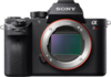 Sony Alpha 7R II digital camera