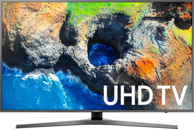 Samsung UE75MU7000 tv