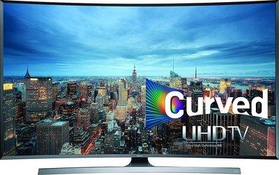 Samsung UN40JU7500 tv