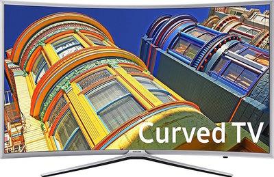 Samsung UN55K6250 tv