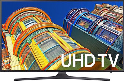 Samsung UN50KU630D tv