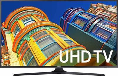 Samsung UN43KU6300 tv