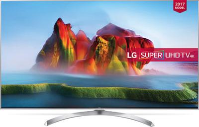 LG 49SJ810V tv