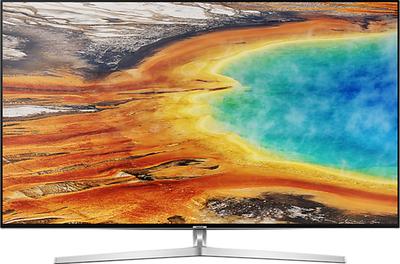 Samsung UE75MU8000 tv