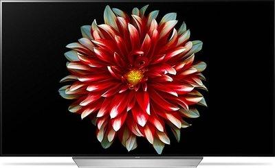 LG OLED55C7V tv