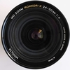Minolta MD Zoom Rokkor(-X) 24-50mm f4 II (1978) lens