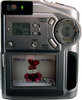 Leica Digilux Zoom digital camera