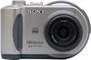 Sony Mavica CD300 digital camera
