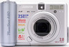 Canon PowerShot A60 digital camera