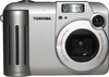 Toshiba PDR-M3 digital camera