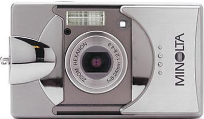 konica minolta dimage g500 digital camera full specification rh productz com Minolta DiMAGE XT Minolta DiMAGE Z2