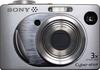 Sony Cyber-shot DSC-W1 digital camera