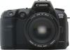 Canon EOS D60 digital camera