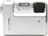 Sony Cyber-shot DSC-F88 digital camera