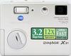Konica Minolta DiMAGE X31 digital camera