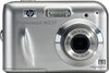 HP Photosmart M537 digital camera