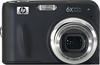 HP Photosmart Mz67 digital camera