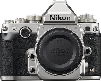 Nikon Df digital camera