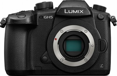 panasonic lumix dc gh5 digital camera full specification