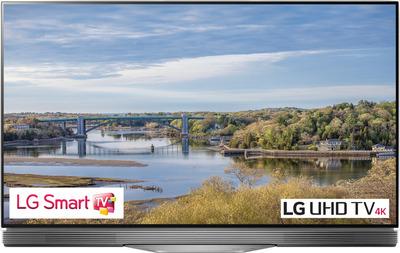 LG OLED55E7N tv