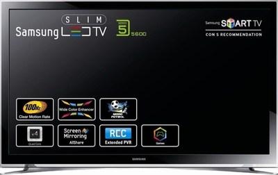 Samsung UE22H5600 tv