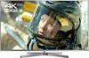 Panasonic viera tx 50ex750b front thumb